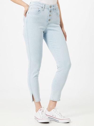 LEVI'S Jeans '721™ EXPOSED' in azur, Modelansicht