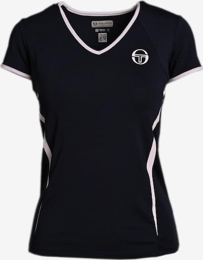 Sergio Tacchini T-Shirt 'EVA T-SHIRT' in navy, Produktansicht