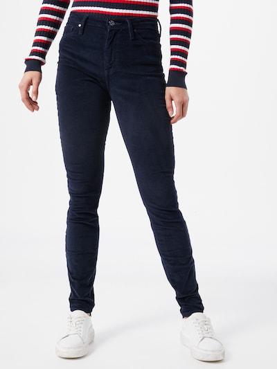 TOMMY HILFIGER Kalhoty - tmavě modrá, Model/ka