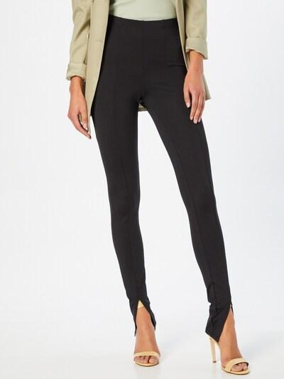 VERO MODA Leggings 'Peyton' in schwarz, Modelansicht