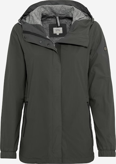 CAMEL ACTIVE Jacke in dunkelgrün, Produktansicht
