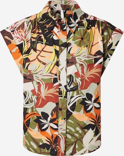 IMPERIAL Bluse in mischfarben, Produktansicht