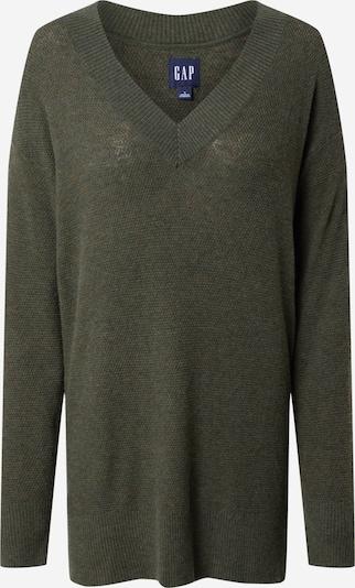 GAP Pulover   večbarvno zelena barva, Prikaz izdelka