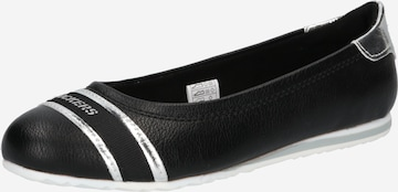 Dockers by Gerli Ballet Flats in Black