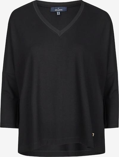 DANIEL HECHTER Sweater in Black, Item view