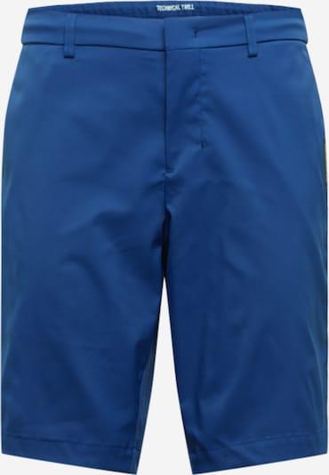 BOSS ATHLEISURE Pantalon 'Litt' en bleu, Vue avec produit