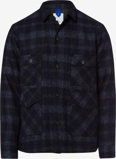 BRAX Jacke 'Tom' in blau / navy, Produktansicht