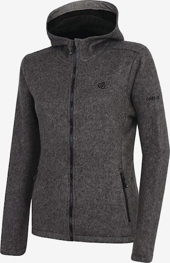 DARE 2B Jacke ' Forerun Sweater ' in grau, Produktansicht
