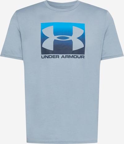 UNDER ARMOUR Toiminnallinen paita värissä laivastonsininen / opaali / vesi, Tuotenäkymä
