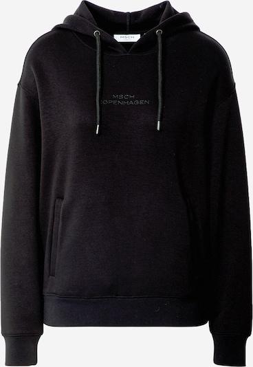 MOSS COPENHAGEN Sweatshirt 'Ima' in de kleur Zwart, Productweergave