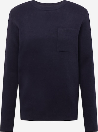 anerkjendt Pullover 'AKROC' in dunkelblau, Produktansicht