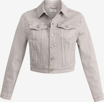 Recover Pants Between-Season Jacket in Grey