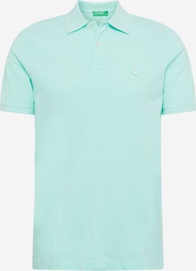 UNITED COLORS OF BENETTON Majica | turkizna barva, Prikaz izdelka
