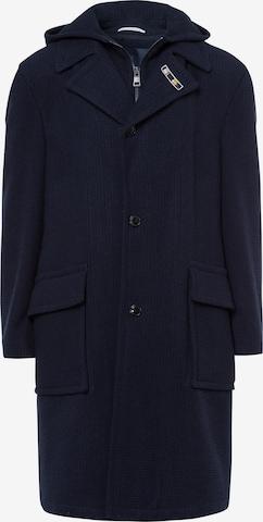 Manteau mi-saison Baldessarini en bleu