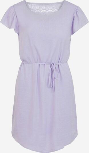 VILA Robe en violet clair, Vue avec produit