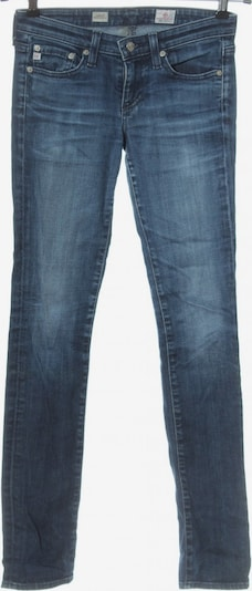 Adriano Goldschmied Skinny Jeans in 22-23 in blau, Produktansicht