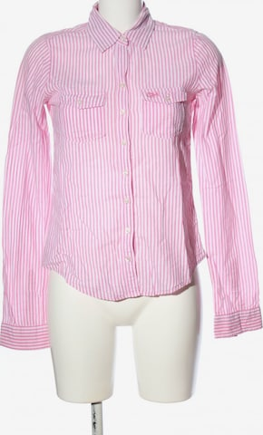 Gilly Hicks Blouse & Tunic in S in Pink