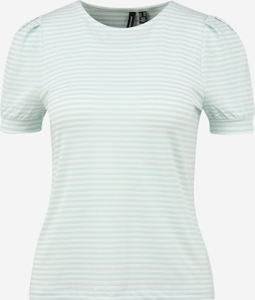 Vero Moda Petite Shirt 'KATE' in White