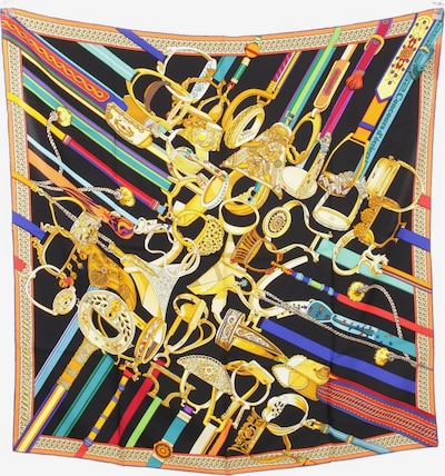 HERMÈS Scarf & Wrap in One size in Mixed colors, Item view