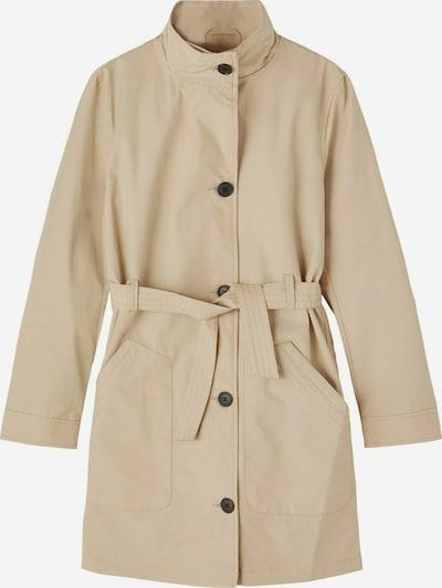 Cappotto LMTD di colore beige, Visualizzazione prodotti