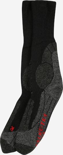 FALKE Športové ponožky 'TK1' - čierna, Produkt