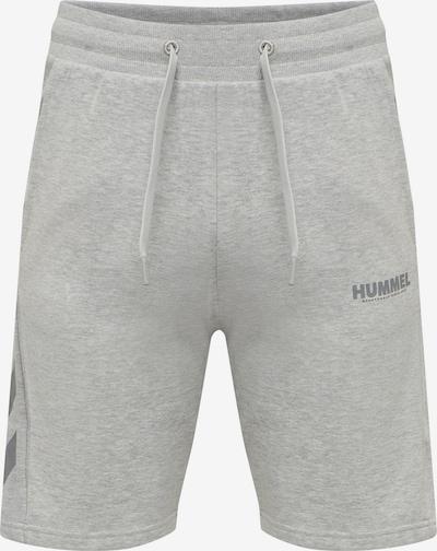 Hummel Sportbroek 'Legacy' in de kleur Grijs, Productweergave