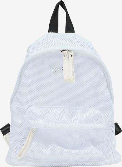 myMo ATHLSR Sportrugzak in de kleur Wit, Productweergave
