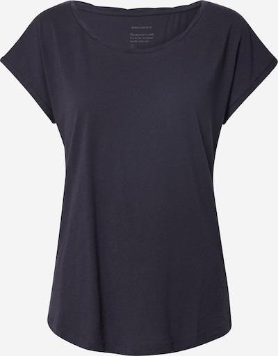 ARMEDANGELS Shirt 'Lale' in de kleur Donkerblauw, Productweergave
