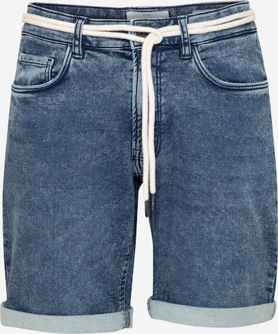 Jeans 'Sydney' Redefined Rebel pe albastru denim, Vizualizare produs