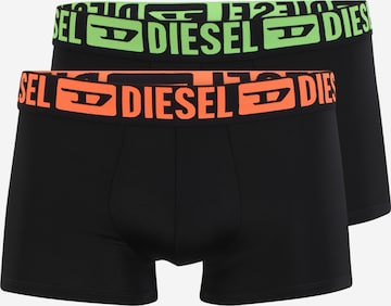 DIESEL Boxershorts in Zwart