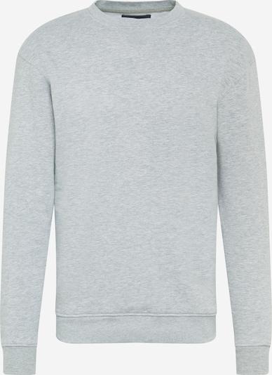 Denim Project Sweatshirt in de kleur Grijs gemêleerd, Productweergave