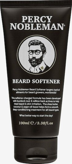 Percy Nobleman Beard Shampoo in Transparent / White, Item view