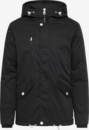 DreiMaster Maritim Jacke in schwarz, Produktansicht