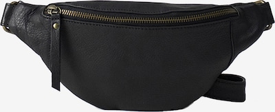 RE:DESIGNED Gürteltasche 'Ulises' in schwarz, Produktansicht