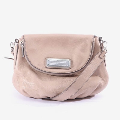 Marc Jacobs Abendtasche in One Size in nude, Produktansicht