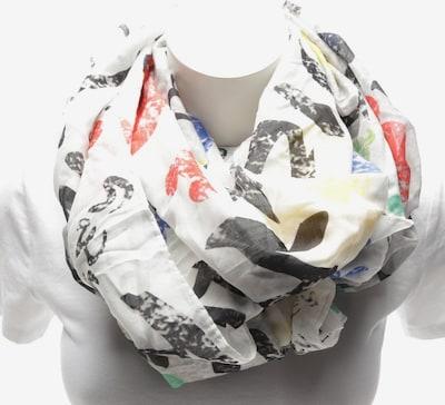 Plomo o Plata Schal in One Size in mischfarben / weiß, Produktansicht