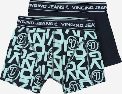 VINGINO Unterhose in türkis / kobaltblau, Produktansicht