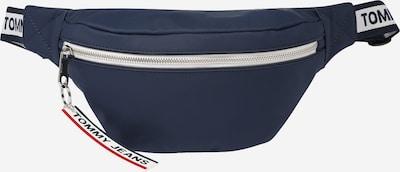 Tommy Jeans Gürteltasche in navy / rot / weiß, Produktansicht