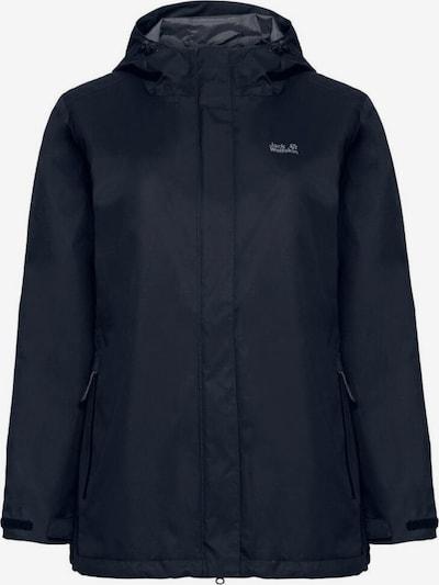 JACK WOLFSKIN 3-in1-Jacke in dunkelblau, Produktansicht