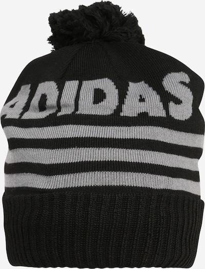 adidas Golf Športová čiapka - sivá / čierna, Produkt