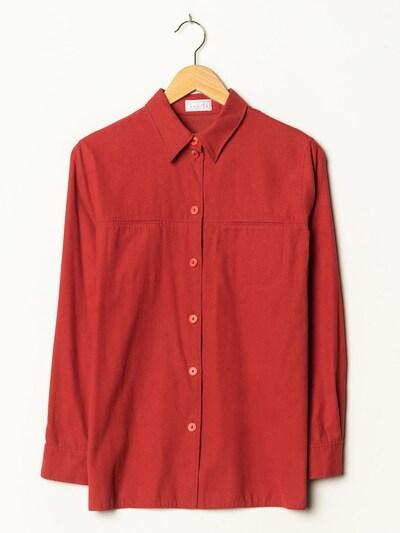 BONITA Hemd in XL in kirschrot, Produktansicht