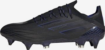 Chaussure de foot 'X Speedflow.1 SG' ADIDAS PERFORMANCE en noir