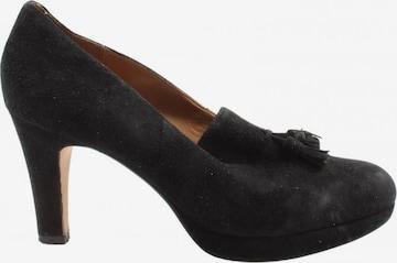 CLARKS High Heels & Pumps in 40 in Black