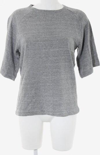 ADPT. Sweatshirt in XS in hellgrau, Produktansicht