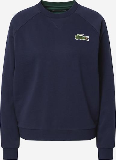 LACOSTE Sweatshirt in navy, Produktansicht