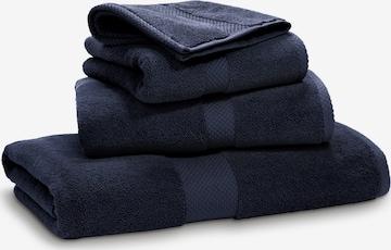 Ralph Lauren Home Towel 'AVENUE' in Blue