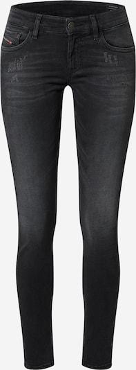 DIESEL Jeans 'SLANDY' in de kleur Black denim, Productweergave