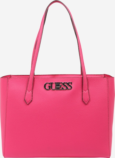 GUESS Nákupní taška 'Uptown' - pitaya, Produkt
