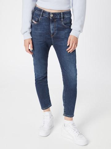 DIESEL Jeans 'FAYZA-NE' i blå