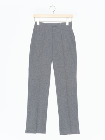 UNITED COLORS OF BENETTON Hose in S x 29 in Grau